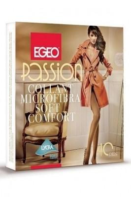 Poze Ciorapi Egeo Passion Microfibra Soft Comfort 40 den