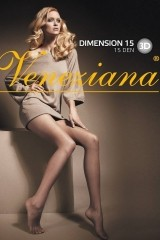 Ciorapi Veneziana Dimension 15 den