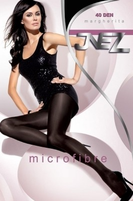 Poze Ciorapi microfibra Inez Margherita 40 den