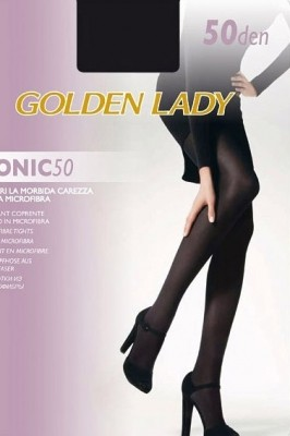 Poze Ciorapi Golden Lady Tonic 50 den
