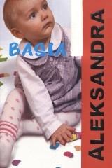 Ciorapi bebelusi Aleksandra Basia 40 den