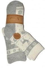 Sosete Wik Nature Sox art.37831 -2 perechi