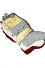 Sosete Wik Thermo Socken Woman art.5406 -3 perechi