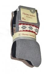 Sosete Wik Thermo Socken Woman 5408 -3 perechi