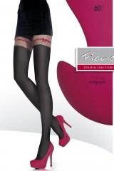 Ciorapi Fiore Clemis G 5542 60 den