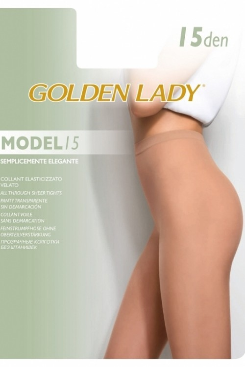 Ciorapi Golden Lady Model 15