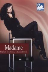 Ciorapi Wola Madame W88009 XXL