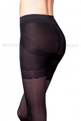 Ciorapi Mona Elianto push-up 40 den 5-XL