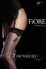 Ciorapi 3/4 Fiore Charlize O 4042 20 den
