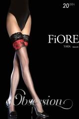 Ciorapi 3/4 Fiore Yara O 4051 20 den