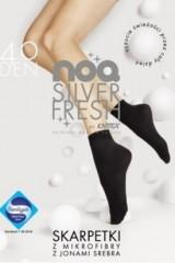 Sosete dama Knitex noo Silver Fresh