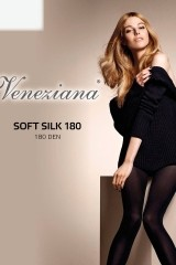 Ciorapi Veneziana Soft Silk 180 den