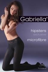 Ciorapi Gabriella Hipsters Exclusive 631 3D 20 den