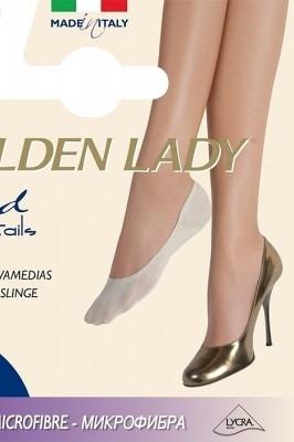Poze Talpici Golden Lady 6Q Fresh Microfibra