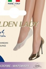 Talpici Golden Lady 6Q Fresh Microfibra