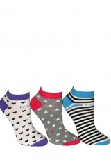 Sosete dama WiK Selection Sox art.36802