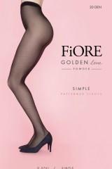 Ciorapi Fiore Simple G 5761 20 den