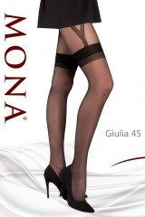 Ciorapi Mona Giulia 45 20 den