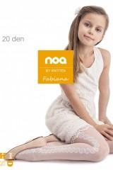 Ciorapi Knittex Noo Fabiana 20 den