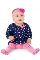 Ciorapi bebe Steven Cotton Candy art.151 ABS