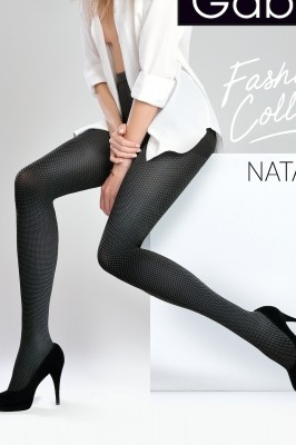 Poze Ciorapi Gabriella Natalie 373 3D