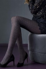 Ciorapi Fiore Blueberry Love G 5806 60 den 3D