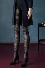 Ciorapi Fiore Black Dahlia G 5778 30 den