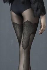 Ciorapi Fiore Dark Lady G 5789 40 den