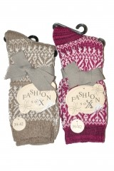 Sosete dama WiK Fashion Sox 38908
