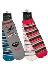 Sosete copii WiK Cool Sox 54841 ABS