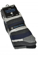 Sosete barbati WiK Thermo Socken 7110 Men (3 perechi)