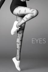 Ciorapi Gabriella Eyes 380 20 den