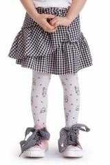 Ciorapi fetite Knittex Noa Teddy 40 den