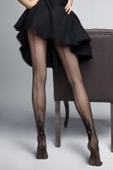 Ciorapi plasa Veneziana Tiffany 15 den