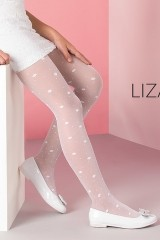 Ciorapi fetite Gabriella Liza 759