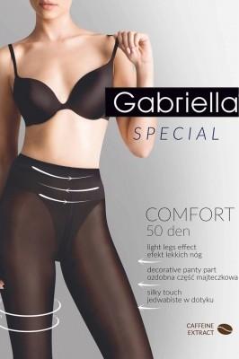 Poze Ciorapi Gabriella Comfort 50 den 400