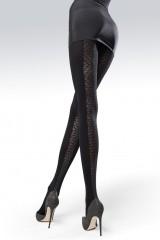 Ciorapi Knittex Noa Alli 3D 50 den