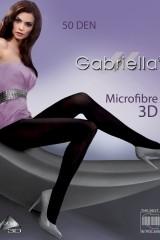 Ciorapi Gabriella Microfibre 3D 120 50 den