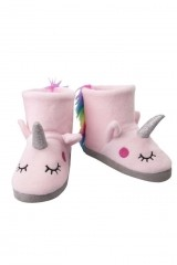 Botosi de casa copii YO! Unicorn Girl OB 016 mar. 24-35