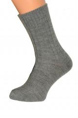 Sosete barbati Ulpio Lammwoll Socken art. 37800 (2 perechi)