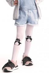 Ciorapi fetite Knittex Penguin 40 den