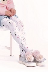 Ciorapi fetite Knittex Catto