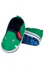 Tenisi de casa bebelusi Soxo Crocodil, Vulpe 99241,99074 ABS