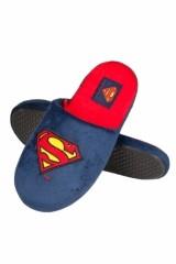 Papuci de casa barbati Soxo Super-erou