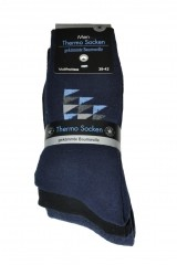 Sosete barbati WiK Thermo Socken art.7108 (3 perechi)