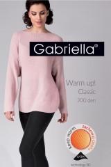 Ciorapi Gabriella Warm Up! 3D 409 200 den