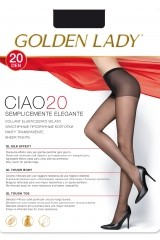 Ciorapi Golden Lady Ciao 20 den