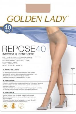 Poze Ciorapi Golden Lady Repose 40 den