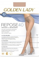 Ciorapi Golden Lady Repose 40 den
