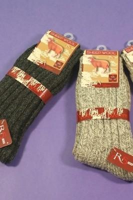Poze Sosete RiSocks Sheep Wool Art.5690880